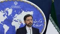 Hatipzade: İran baskılara karşı teslim olmaz