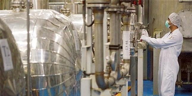 İran Yeni Bir Nükleer Yakıt Türü Tasarlıyor