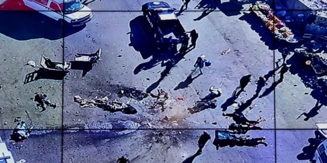 İran Bağdat'ta kanlı saldırıları kınadı
