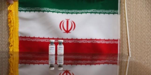 İran'ın yeni korona aşısı klinik test aşamasına geçti