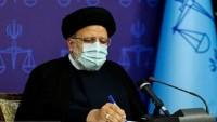 Reisi: Batı'nın İran'a karşı azami baskısı yenilgiye uğradı