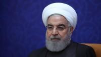 Ruhani: Ukrayna yolcu uçağı kazası, elim, acı verici ve inanılmaz bir olaydı