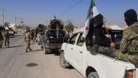 Terör Örgütü El Ceyş El Vatan'ın lideri Suriye'nin kuzeyinde uğradığı suikastte öldü