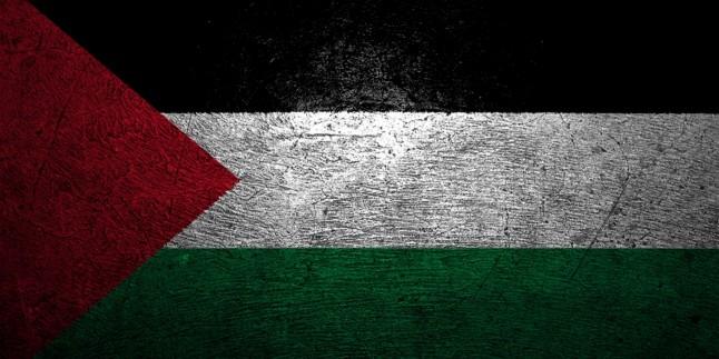 İsrail silah endüstrisinin binasının kontrolü Filistinlilerde