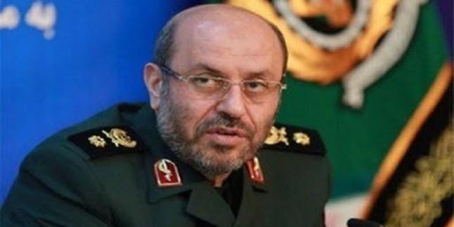 Komutan Dehkan: İran savunma gücü asla nükleer silaha bağlı değil