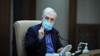 İran'da aşılamanın ikinci aşaması başladı