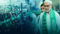 """Hamas'ın kurucularından """"Dr. İbrahim el-Yazuri"""" vefat etti"""