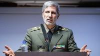 General Hatemi: İran, düşmanların tehditlerine kudret ile yanıt verecek