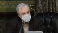İran üç aya kadar korona aşısının ihracatına başlıyor