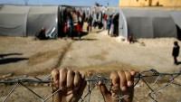 Amerika teröre destekle Suriyeli mültecilerin geri dönüşünü engelliyor
