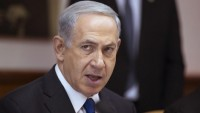 Netanyahu: İsrail'in sorunlarının sebebi İran