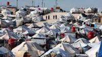 MOSSAD Ajanlarını Suriye'deki El Hol kampına kim soktu?