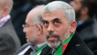 Yahya es-Senwar, dört yıl daha Gazze'deki Hamas hareketinin lideri olmaya devam edecek