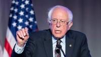Sanders'in Amerika'da Sınıf Farkını Eleştirmesi