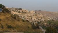 Siyonist rejim yine 1550 Filistinliyi evinden edecek