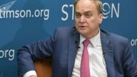 Rusya ABD'deki Büyükelçisi'ni Moskova'ya çağırdı
