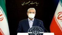 Rabiii: İran değil, ABD yanlızlaştı