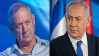 Benny Gantz: Netanyahu'nun yolsuzluk davalarında mahkemeden kaçmasına izin verilmeyecek