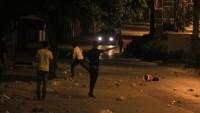 Cenin'de Filistinli direnişçilerle işgal kuvvetleri arasında silahlı çatışma
