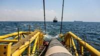 İran, Umman Denizi'nde petrol satmak için bir sistem geliştiriyor