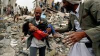 Suudi koalisyonunun Yemen cinayeti: 44.000'den fazla şehit ve yaralı