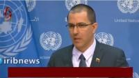 Venezuela: ABD, yüz binlerce Suriye'li vatandaşın katliamının sorumlusudur