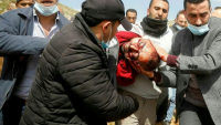 Siyonist İşgal Güçleri Batı Şeria'da 1 Filistinli'yi Şehid Etti