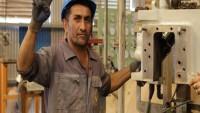 İran devasa elektro motor üreten beş ülkenin arasına girdi