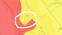 Suriye Ordusu İle ABD Destekli YPG Teröristleri Arasında Şiddetli Çatışmalar Yaşandı