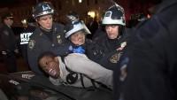 Amerika'nın Siyahilere Karşı İnsanlık Suçu İşlemesi