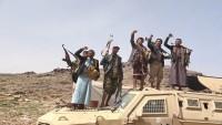 Yemen güçleri, Marib'de Suudi koalisyonun savunma hatlarını imha etti