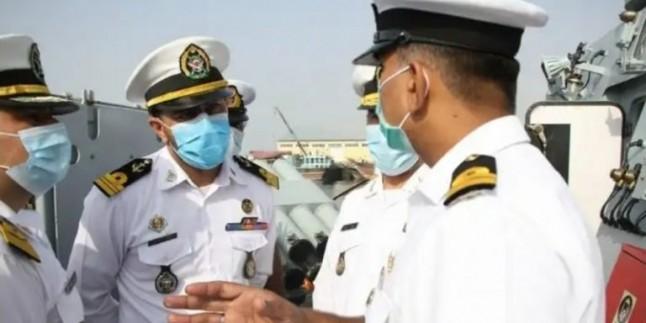İran ve Pakistan donanmaları arasında işbirliği gelişiyor