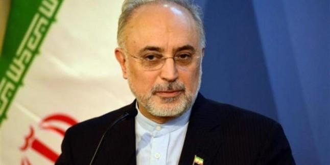 Salihi: Netenz aleyhindeki girişim İran'ın ilerlemesi muhaliflerinin yenilgisinin göstergesidir