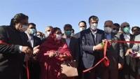 İran ile Pakistan arasında yeni sınır kapısı açıldı