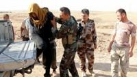 Irak'ta IŞİD terör örgütünün Ramazan ayı programı ele geçirildi