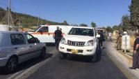 Siyonist yerleşimci, arabasıyla Filistinli yaşlı kadını ezerek şehit etti