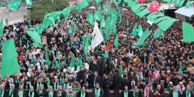 Hamas hareketi tüm İslam aleminin Ramazan-ı Şerif ayını tebrik etti