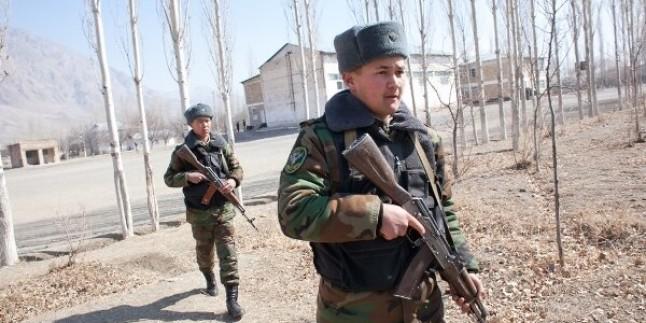 Kırgızistan-Tacikistan sınırındaki çatışmada ölü sayısı 13'e ulaştı