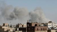 Yemen, Suudi saldırılarının hedefi olmaya devam ediyor