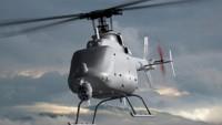 ABD Donanmasına ait insansız hava aracı düştü