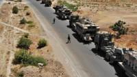 Irak Direnişi 4 Ayrı Şehirde ABD İşgalcilerine Saldırı Düzenledi