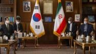 Laricani, Güney Kore Başbakanı'na hitaben: İran'ın bloke edilen paraları derhal serbest bırakılmalı