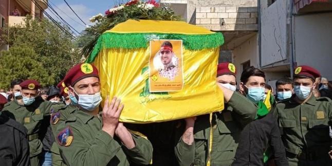 Suriye'de Bir Hizbullah Mücahidi Tekfircilerle Girdiği Çatışmada Şehid Düştü