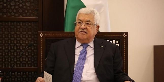 Mahmud Abbas, Kudüs'ü gerekçe göstererek seçimleri erteleme kararı aldı