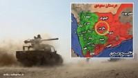 Marib cephesinde Suudi koalisyon ağır kayıp verdi