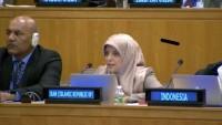 Zehra İrşadi: Yaptırımlar insanların yaşam hakkını hedef alıyor
