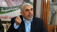 Hamas: İsrail'in ırkçı girişimlerine karşı mücadele devam ediyor