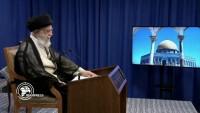 """Dünya Müslümanları ve Mustazafları Lideri'nin """"Dünya Kudüs Günü"""" beyanatı"""