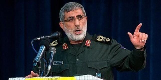 General Serdar Kaani: Filistin direnişi füzelerini kendileri üretti