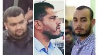 Kudüs Tugaylarından 3 Komutan Şehid Oldu